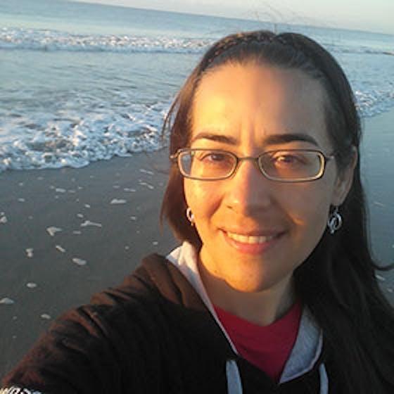 Betina Perez Neder