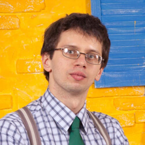 Borys Zibrov