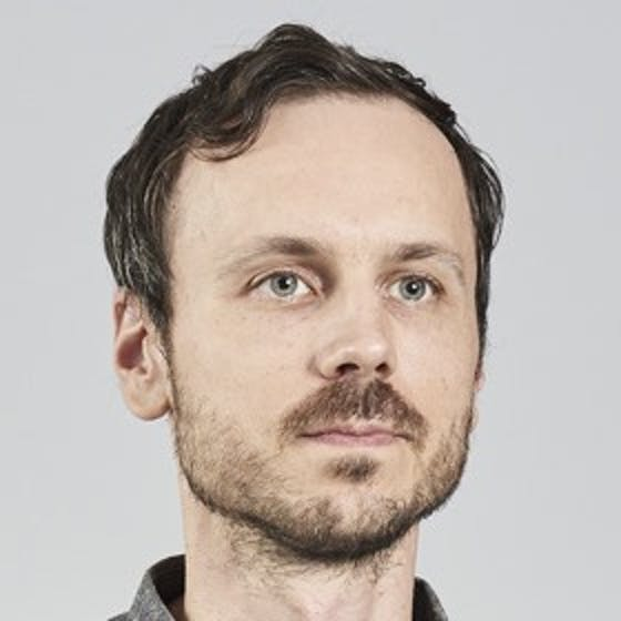 Erik Blad