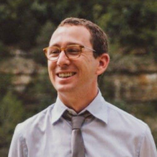 Justin Wolfe