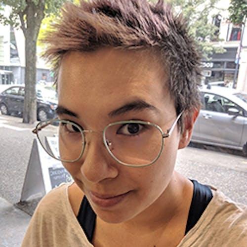 Malika Lim