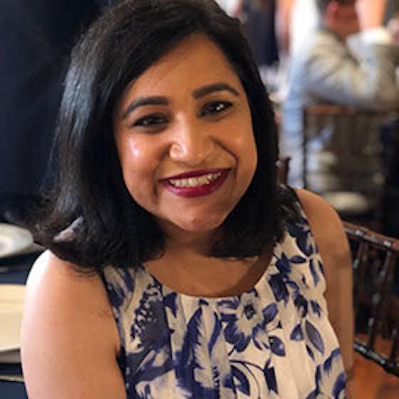 Zainab Allawala
