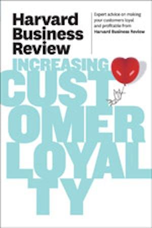 Increasing Customer Loyalty