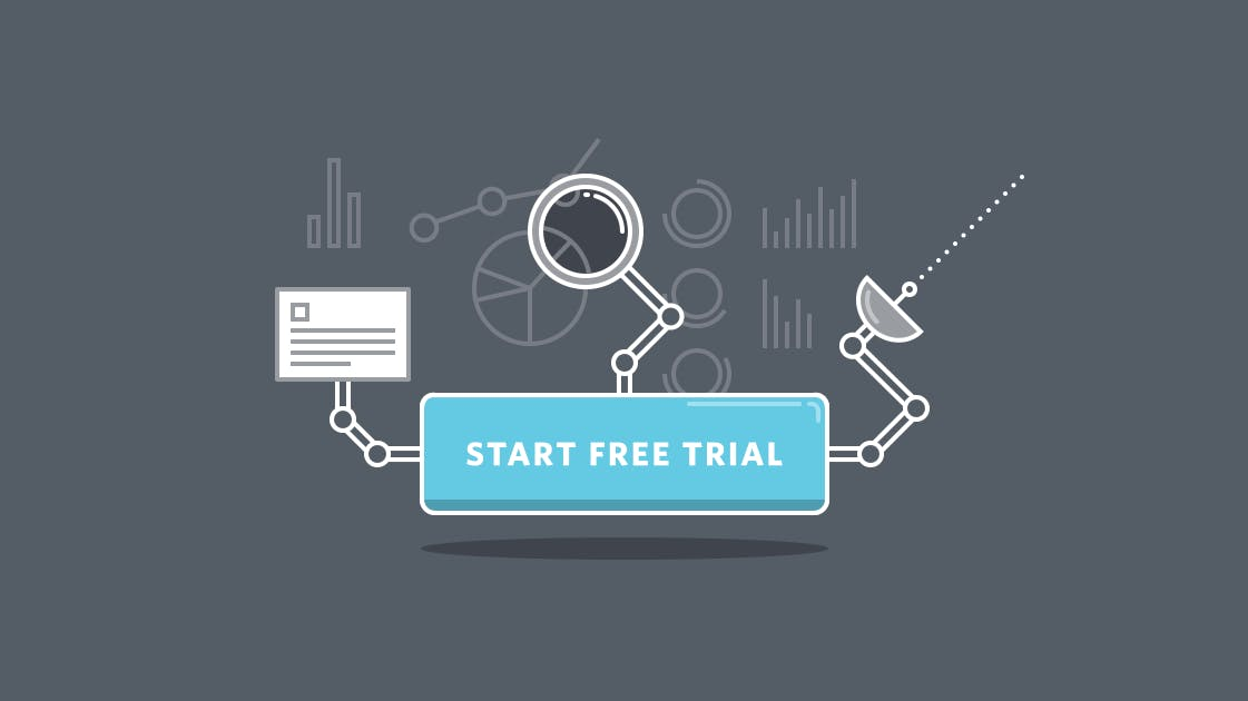 Improve Free Trial Conversion Rates by Getting to Know Your Customers