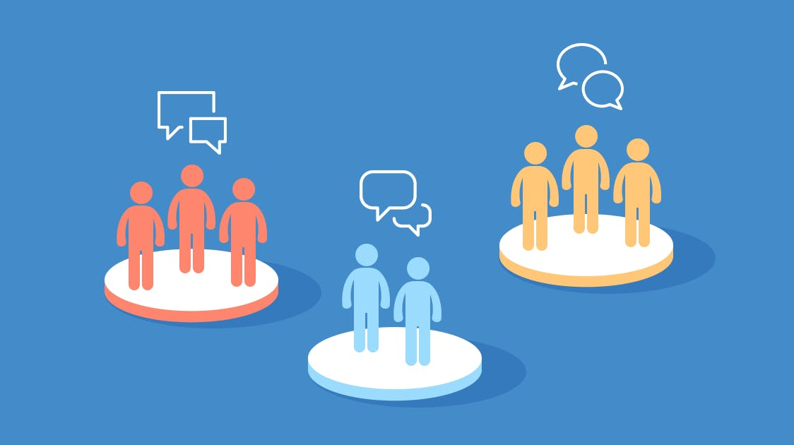 Avoiding the Silo of Team Communication