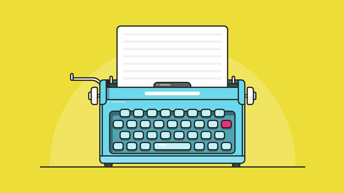 The Psychological Benefits of Writing