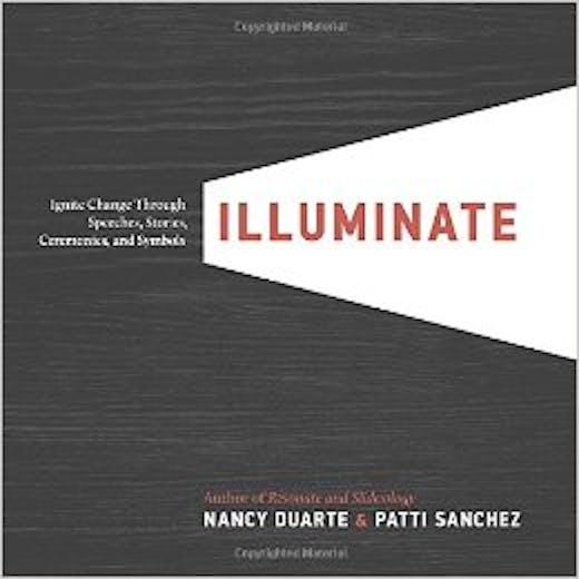 Illuminate cover
