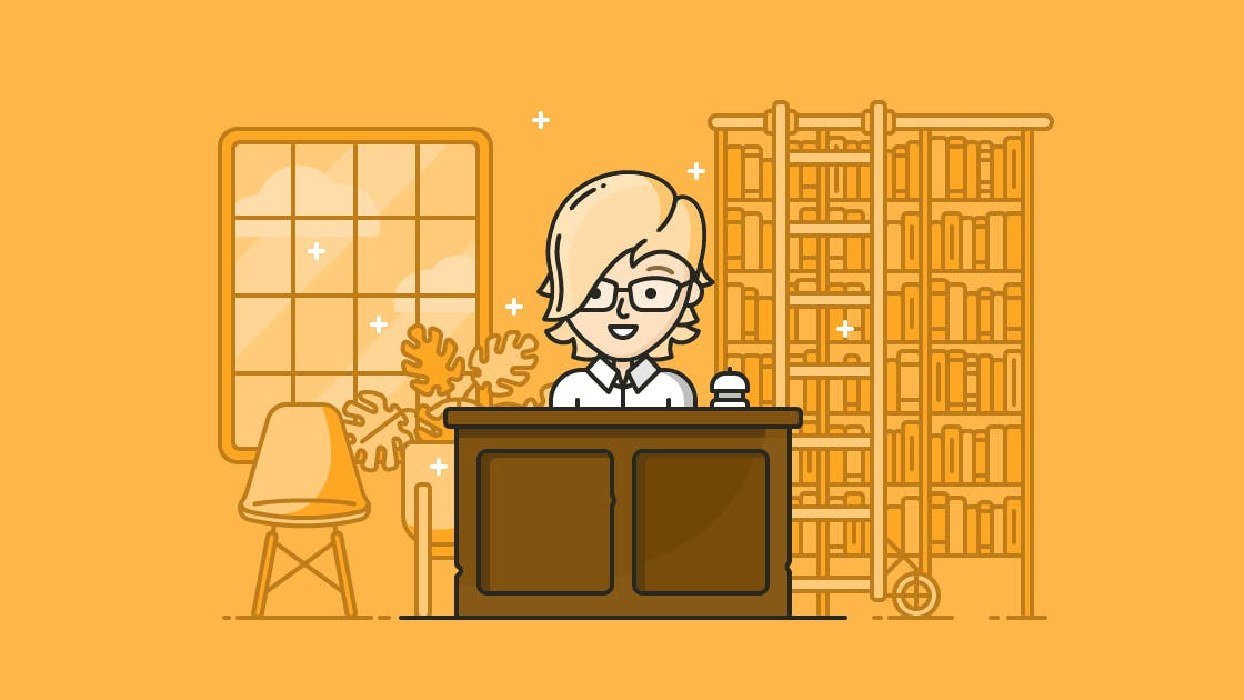 What I Learned About Customer Service While Working at A Bookstore