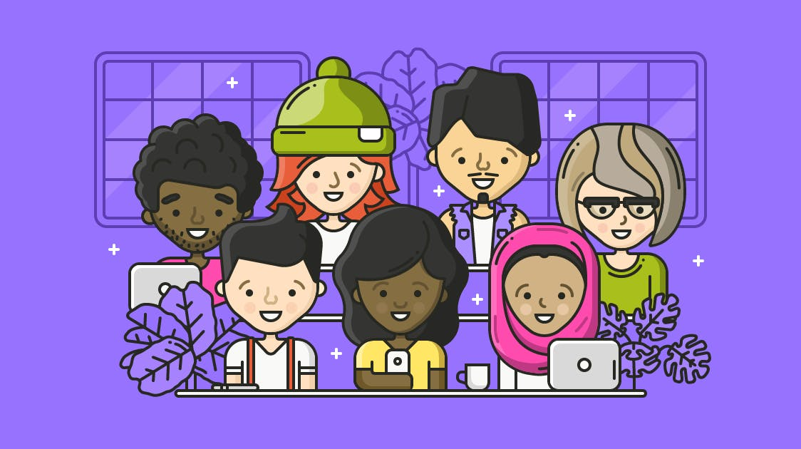 Diversity and Inclusion at Help Scout