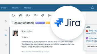 Watch Productivity Skyrocket with Jira + Help Scout