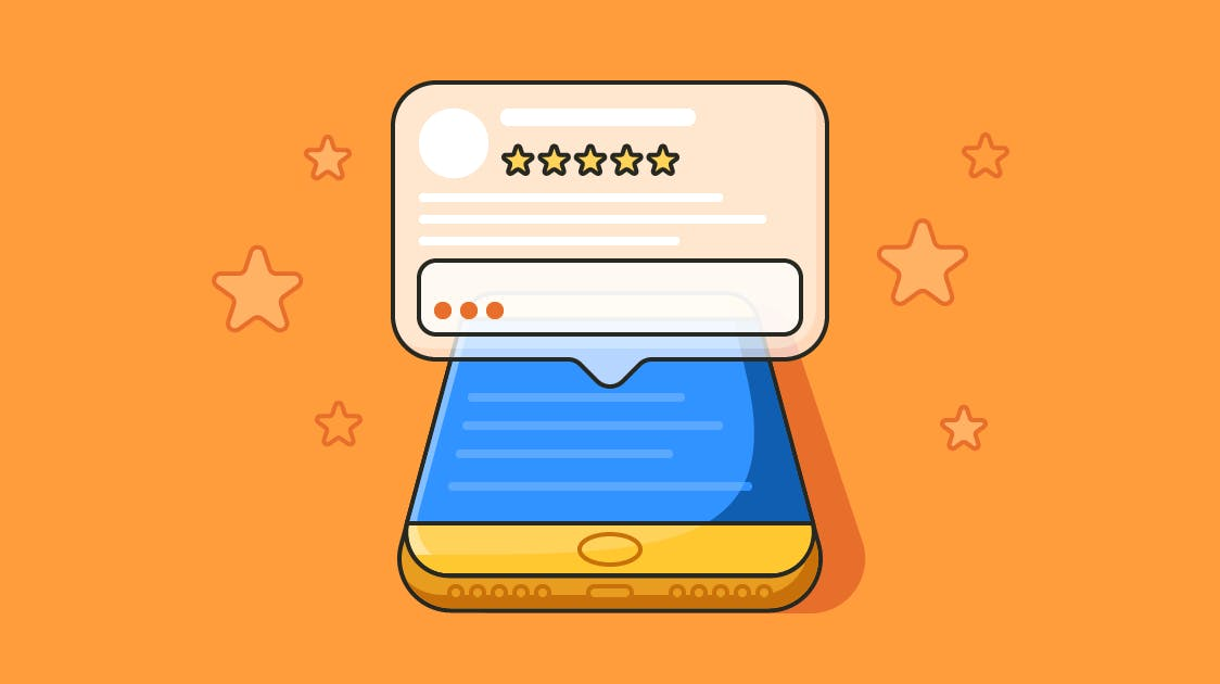 How (and Why) to Respond to Positive Online Reviews
