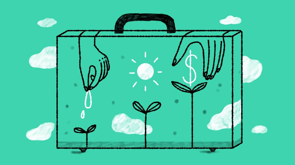 The Business Case for Support-Driven Growth
