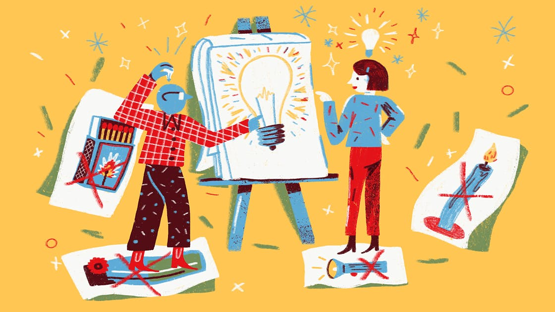 How to Communicate Ideas Effectively