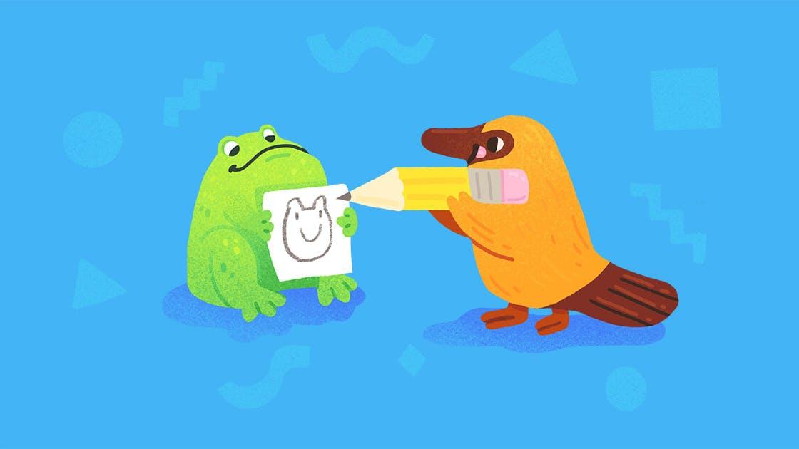 Illustration by Andrea Pereira
