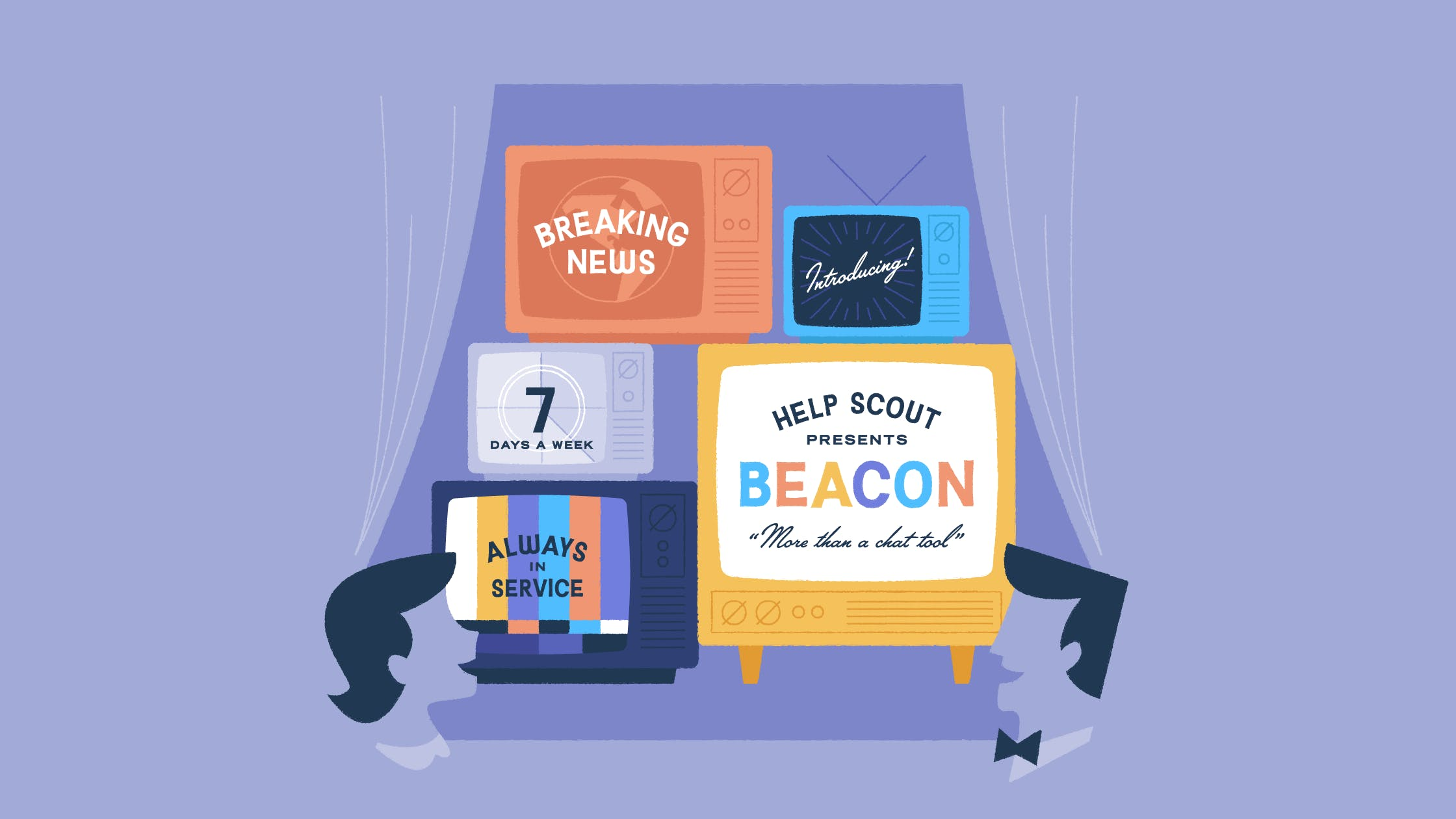 How Beacon Helps You Deliver Great Customer Service