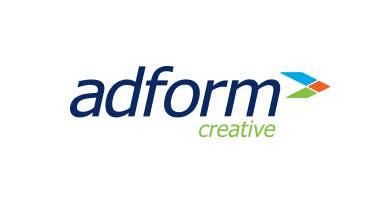 Logo: AdForm