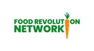 Logo: Food Revolution Network
