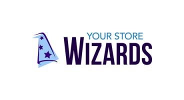 Logo: Your Store Wizards