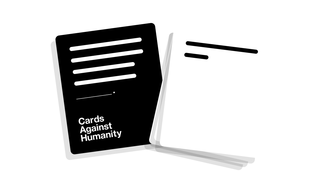 Scaling Support With Personality at Cards Against Humanity