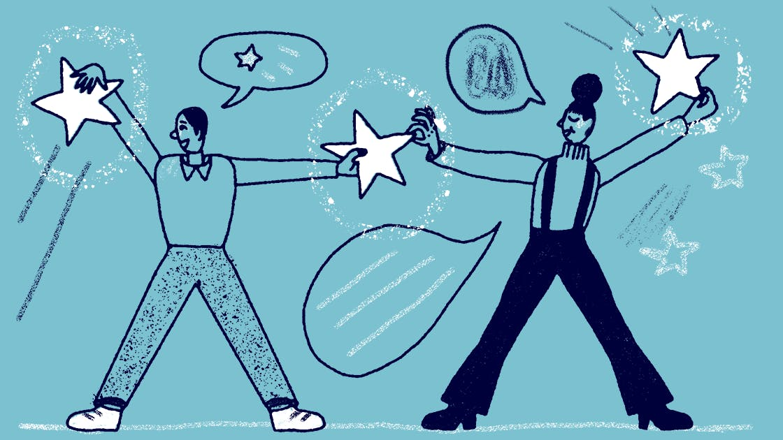Communicating Support Successes to the Wider Company