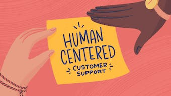 Delivering Personalized, Human-Centered Customer Support