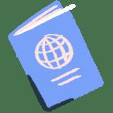 Illustration: Passport