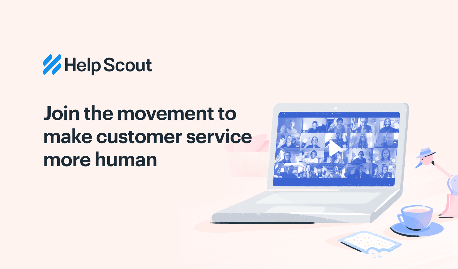 Careers at Help Scout - Work with us! - Help Scout