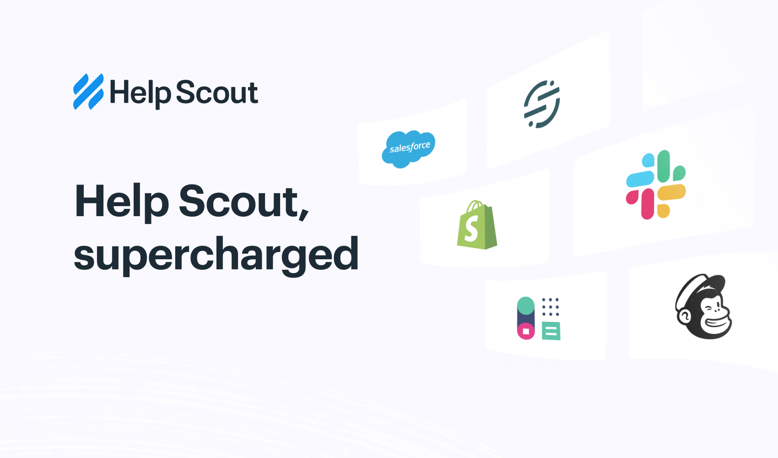 Help Scout Integrations: Connect Help Scout with 80+ Apps - Help Scout