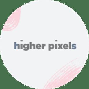 Higher Pixels