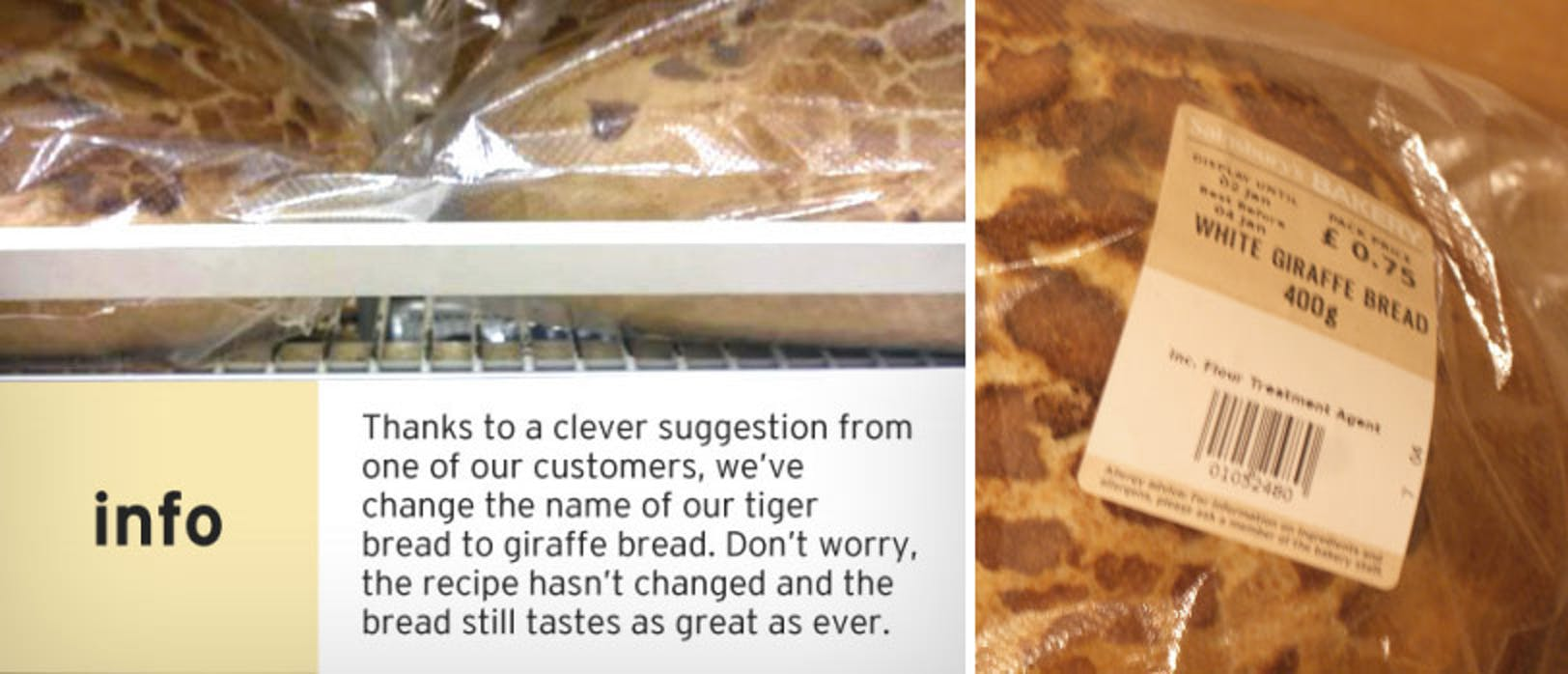 Sainsbury-Giraffe-bread-example