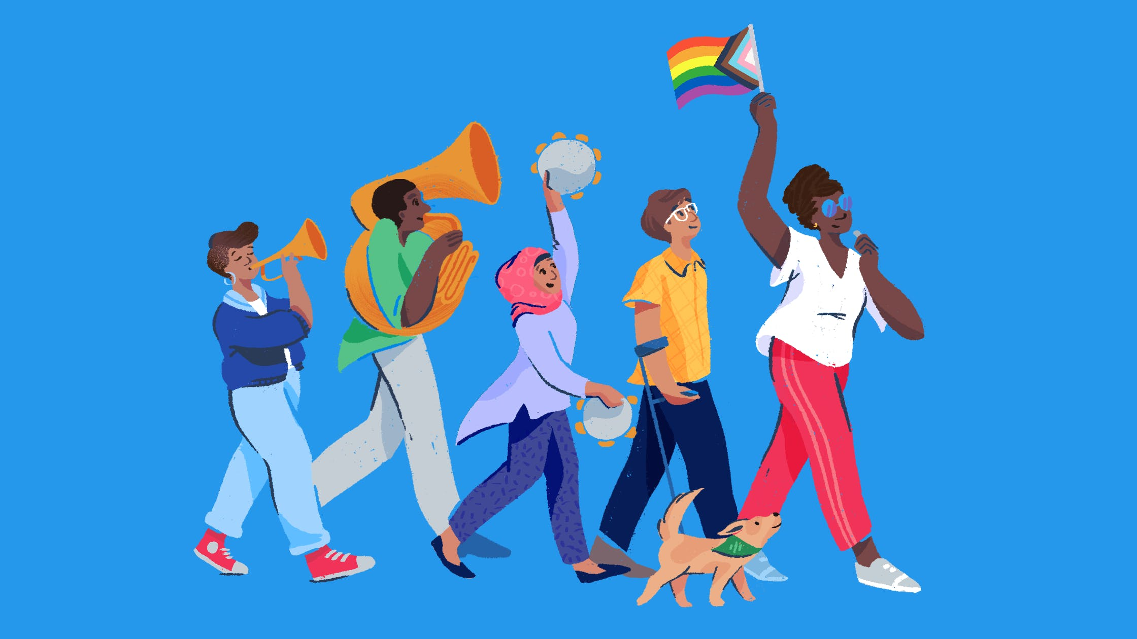 Diversity & Inclusion at Help Scout: Spring 2019