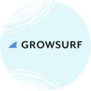 GrowSurf Logo