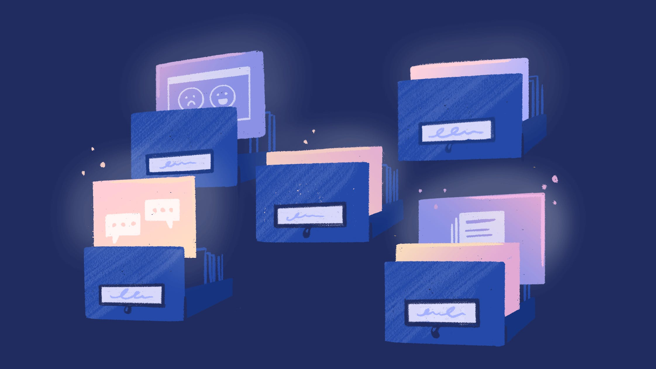 Illustration: 30 In-Depth Resources to Use for Customer Service Training