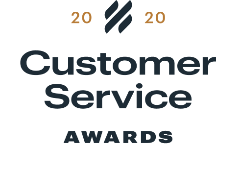Illustration: Announcing Help Scout's 2020 Customer Service Awards