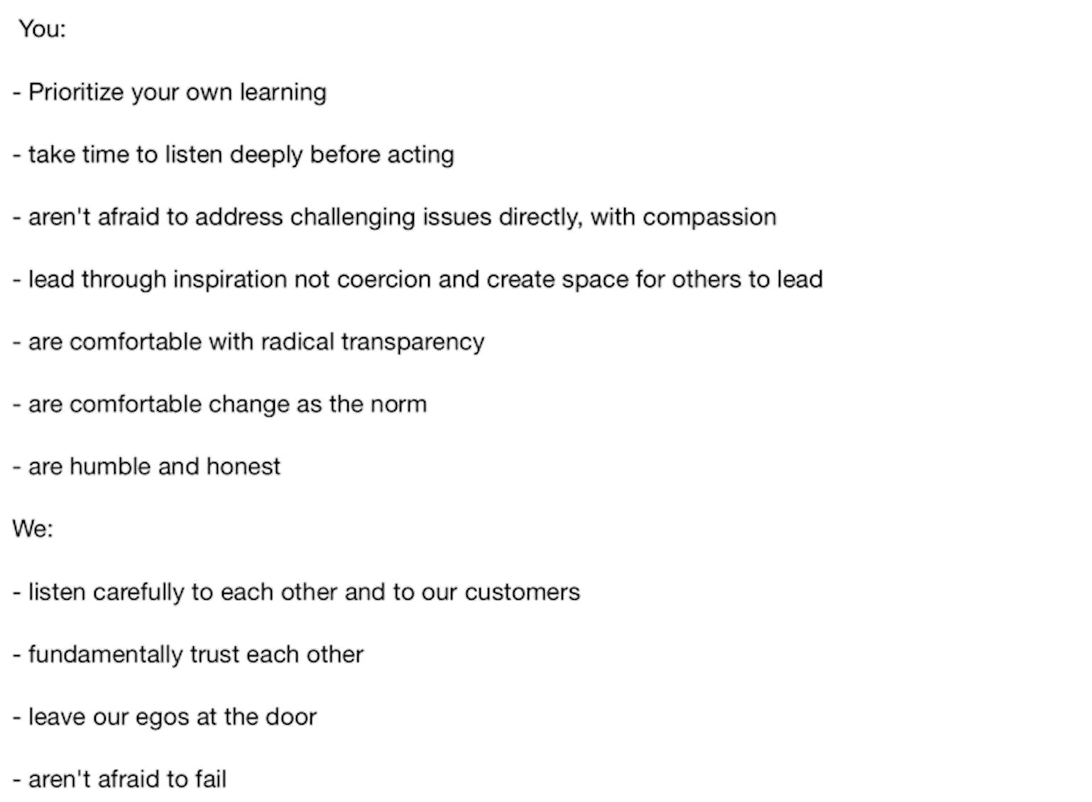 marketmuse customer success specialist job description