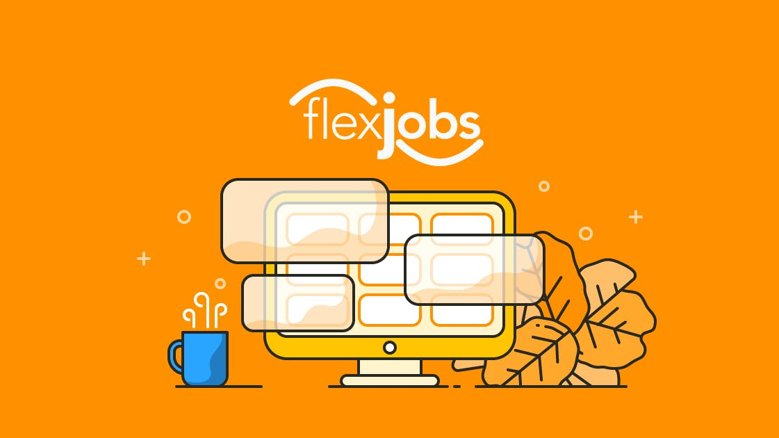 Advice from FlexJobs: The Ins and Outs of Remote Work