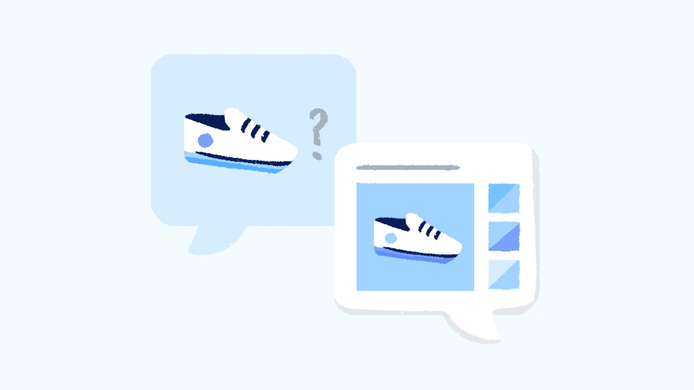 Illustration: Live Chat Support 101: Definition, Benefits, and Best Practices