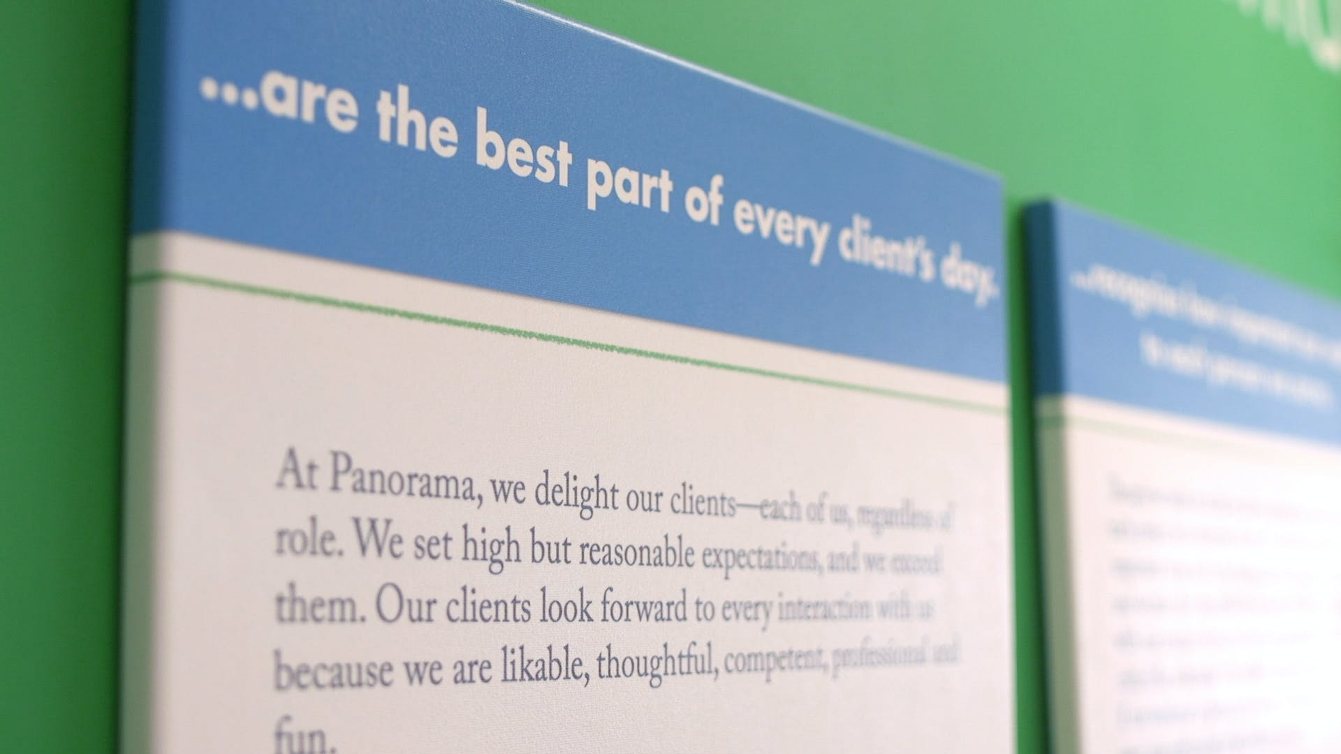 Customer Story: Panorama Education