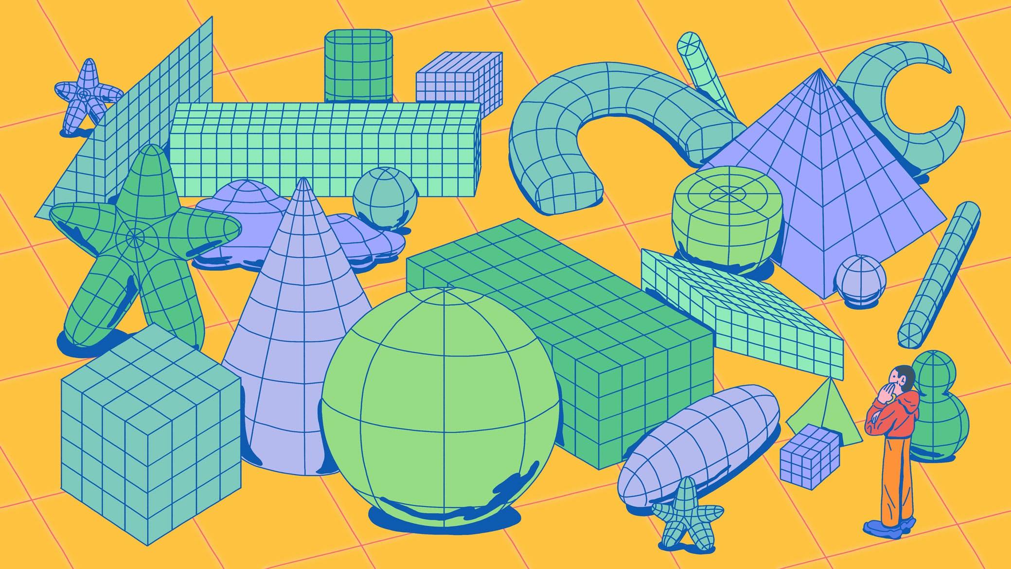 Illustration by Patrick Edell
