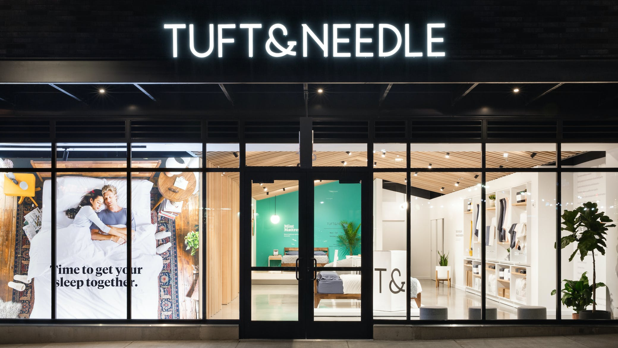 Customer Story: Tuft and Needle