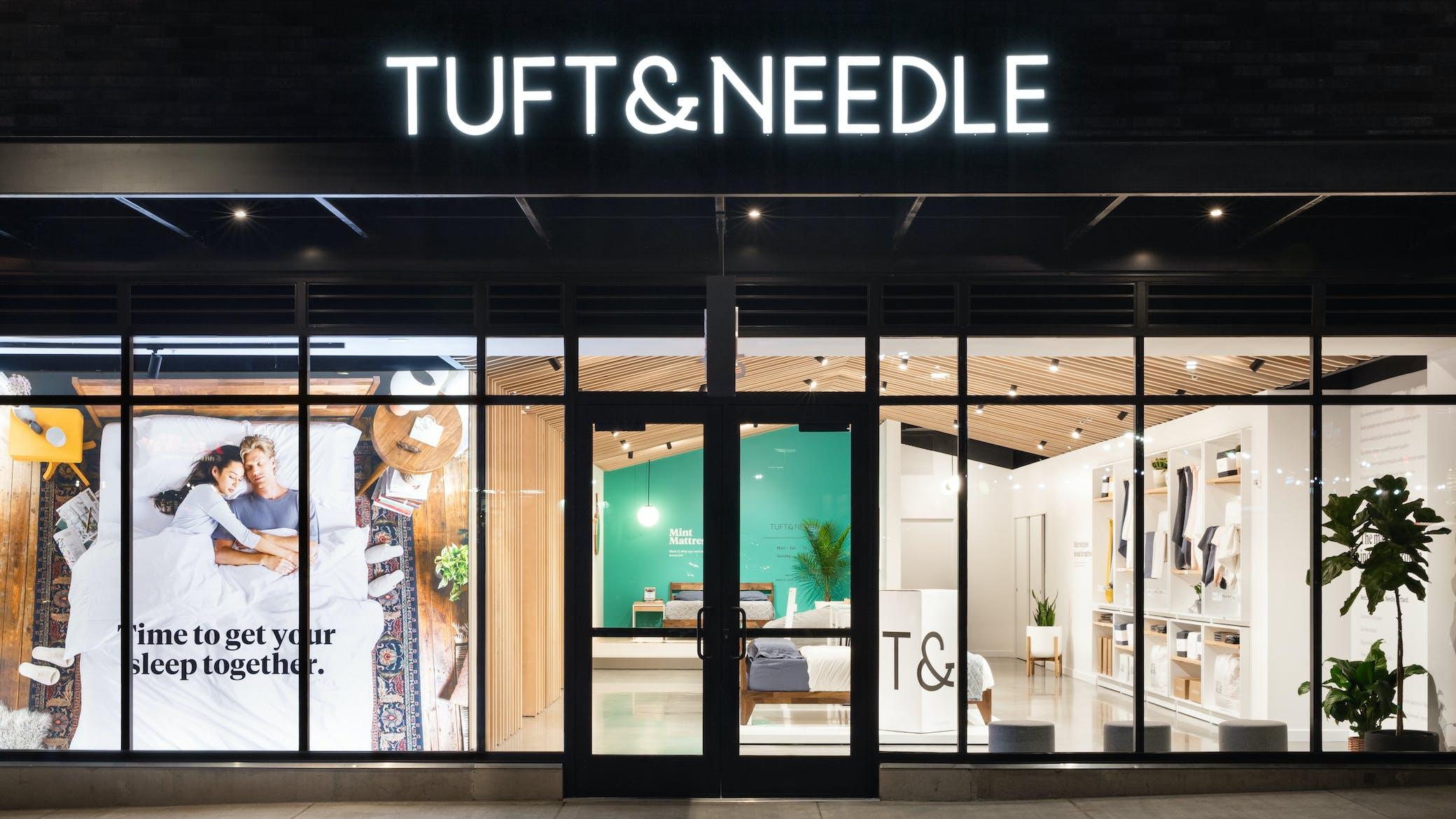 Customer Story: Tuft and Needle